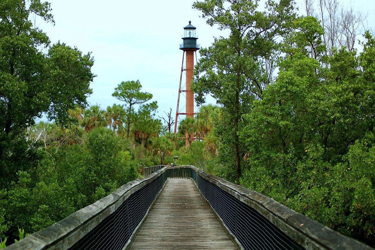 Anclote State Park