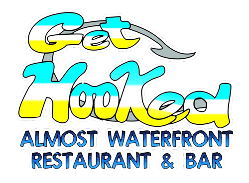 Get Hooked Grill - Waterfront Dining, Hudson, Florida